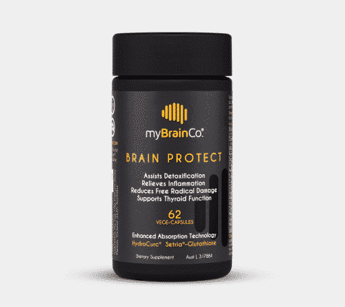Brain Protect Supplement