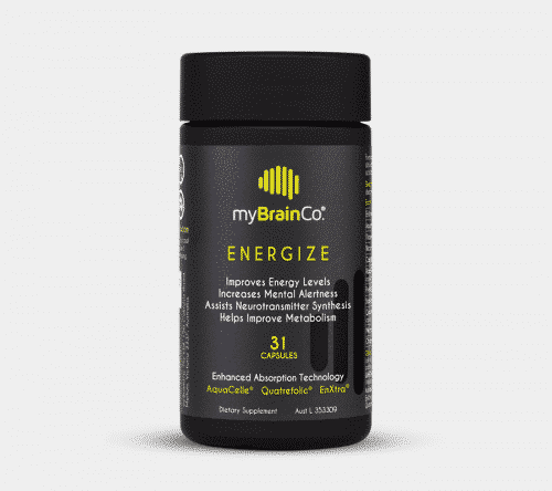 Energize Supplement
