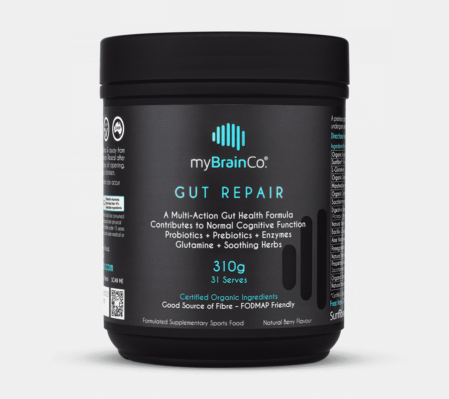 Gut Repair Supplement
