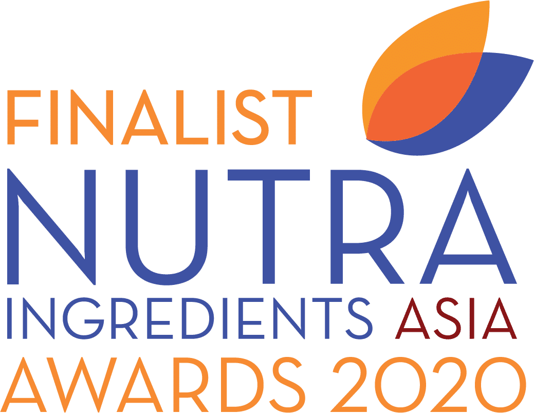 NutraIngredients Finalist