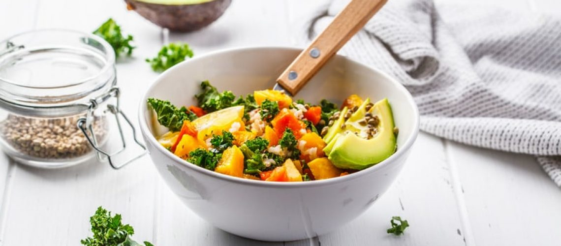 Foods to heal a leaky gut